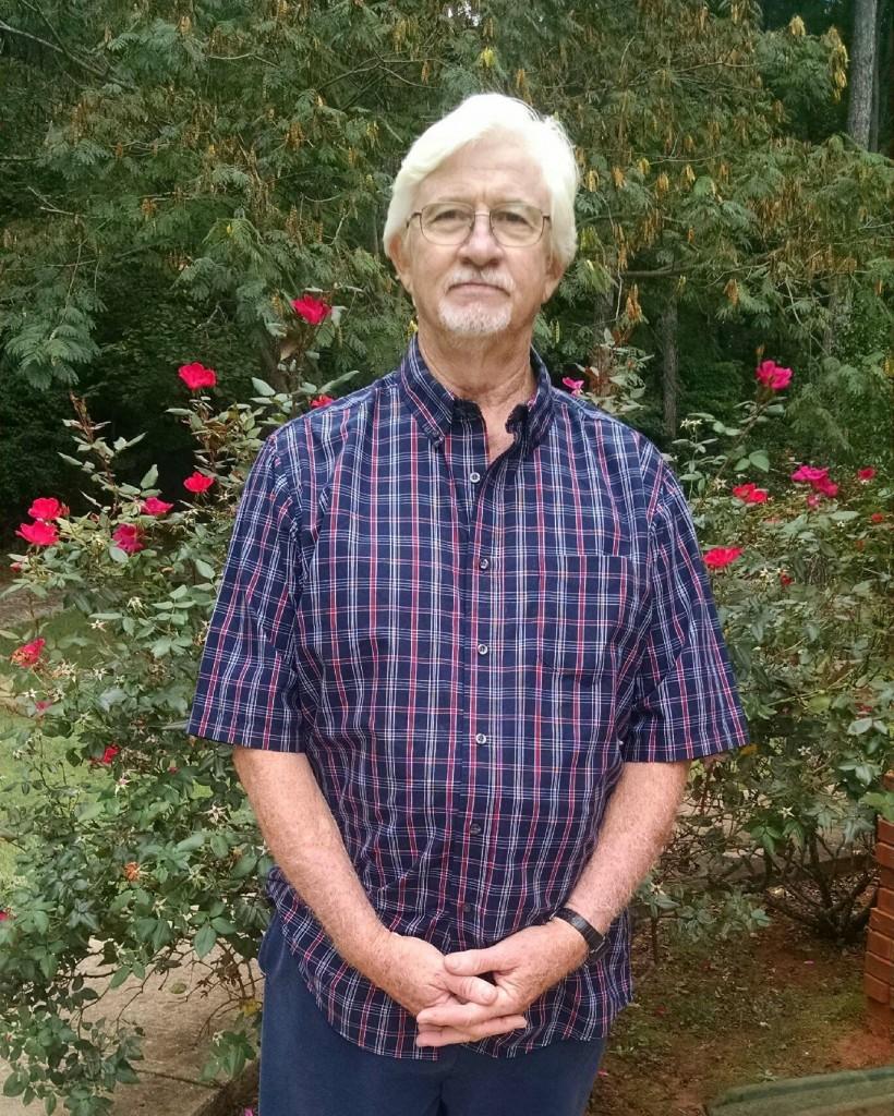 Philip Ray Kelley