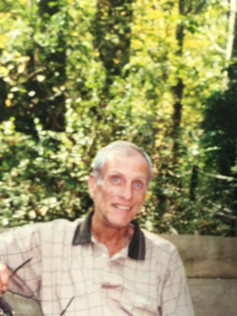 Robert McHugh Lang