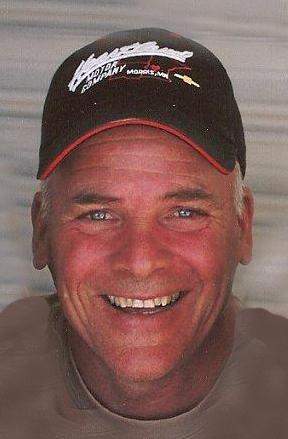 Keith Donald Stroman