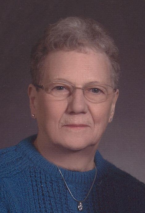 Verlys Selma Nissen