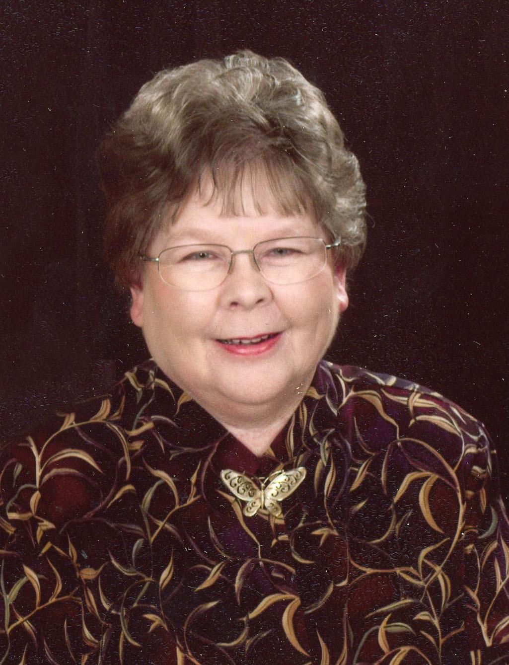 Janet Georgia Nordstrom