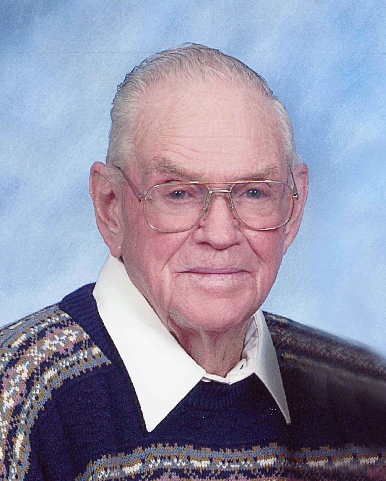 Donald Peter Grossman
