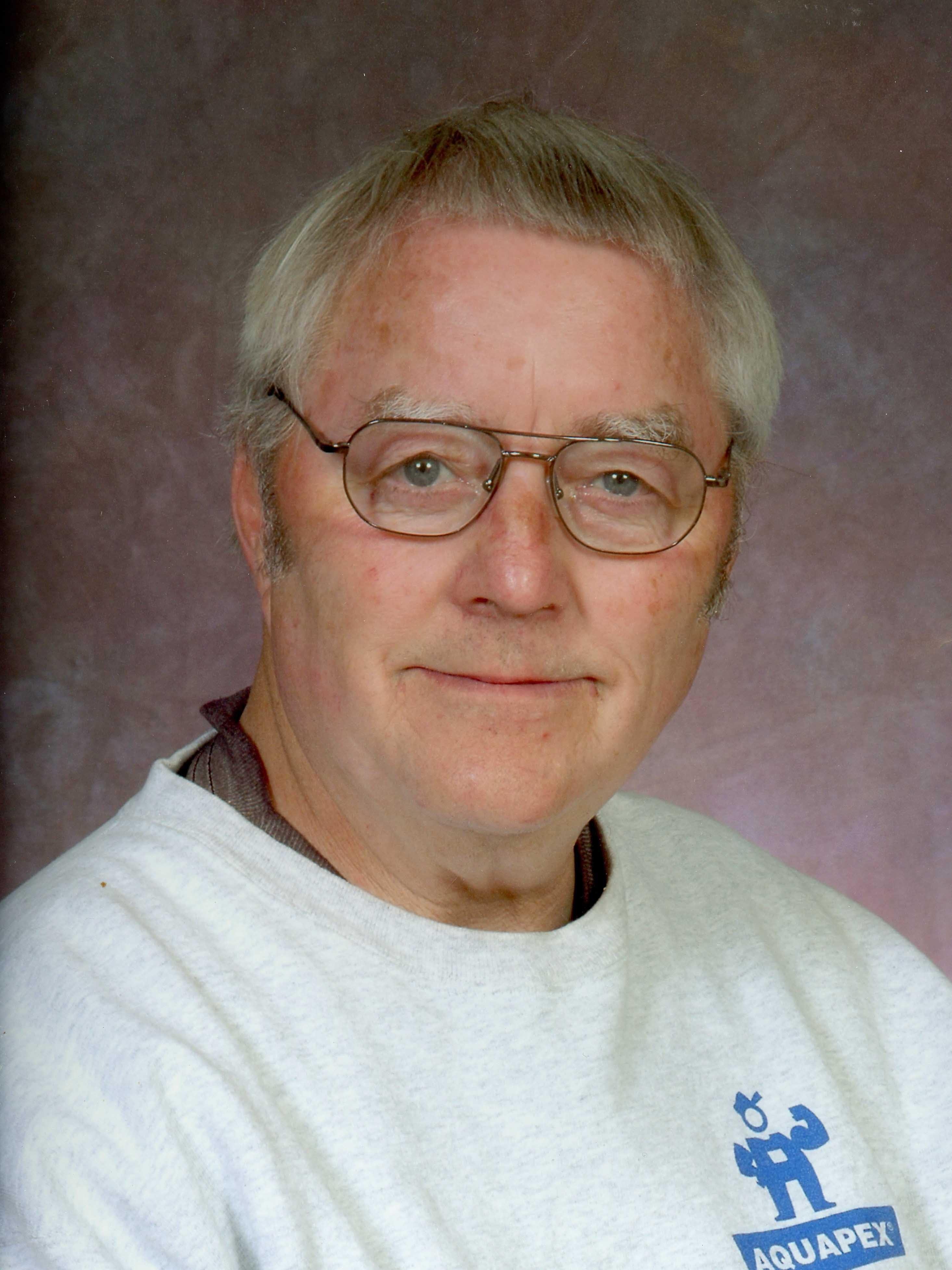 Vincent Dean Austin