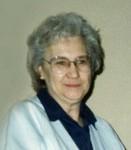 Dorothy Berget
