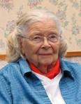 Marguerite Griffith