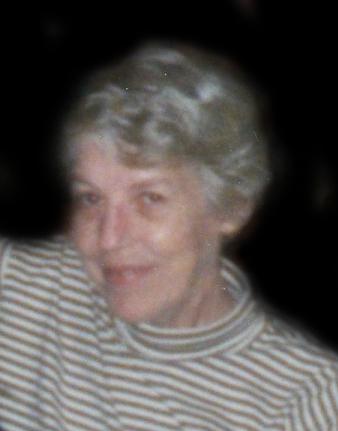 Kathleen JoAnn Lagred