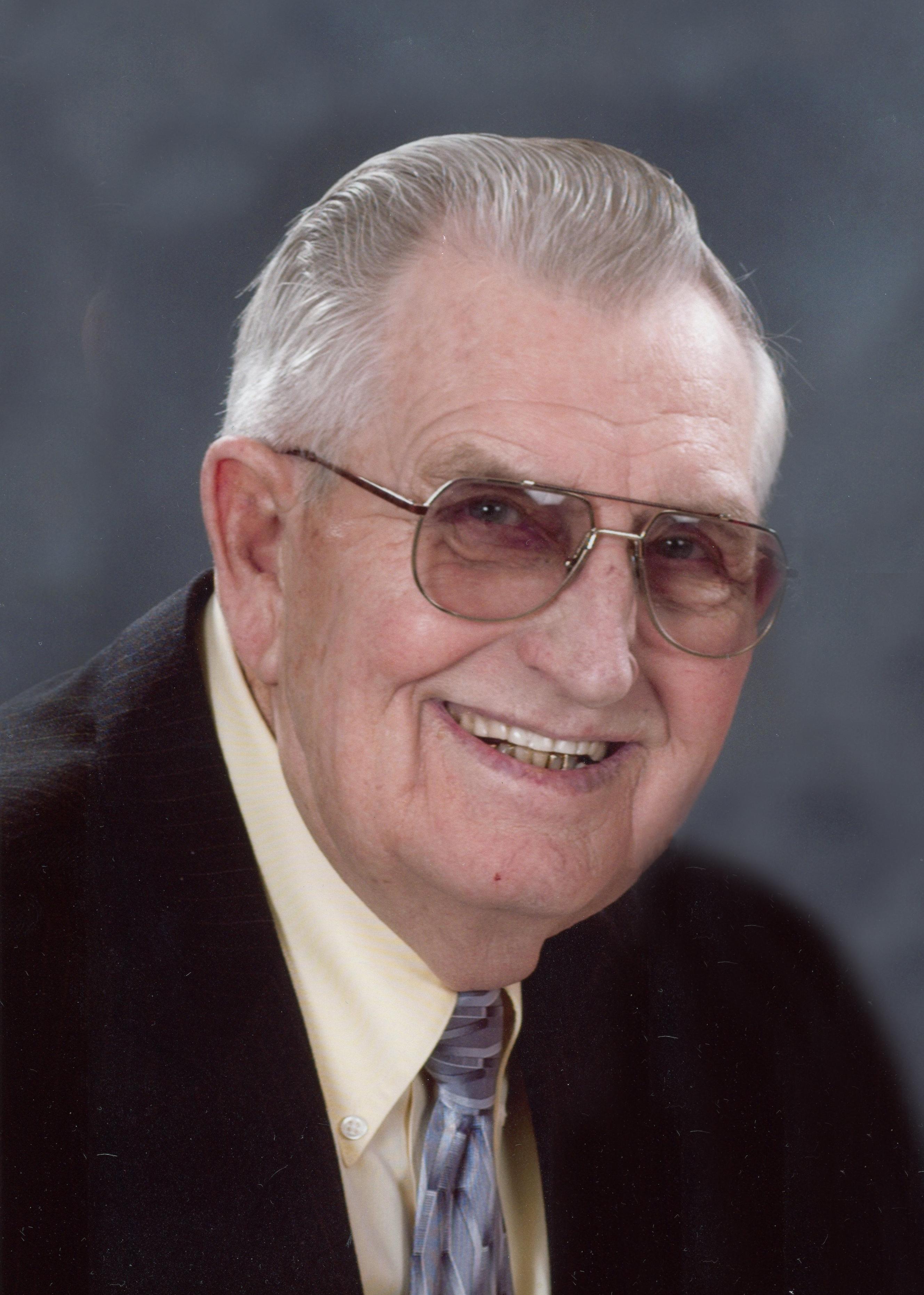 Verle Edward Dunn