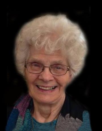 Fern E. Haley Rasmussen