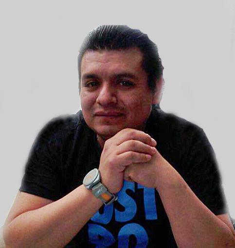 Arturo Sanchez Posadas