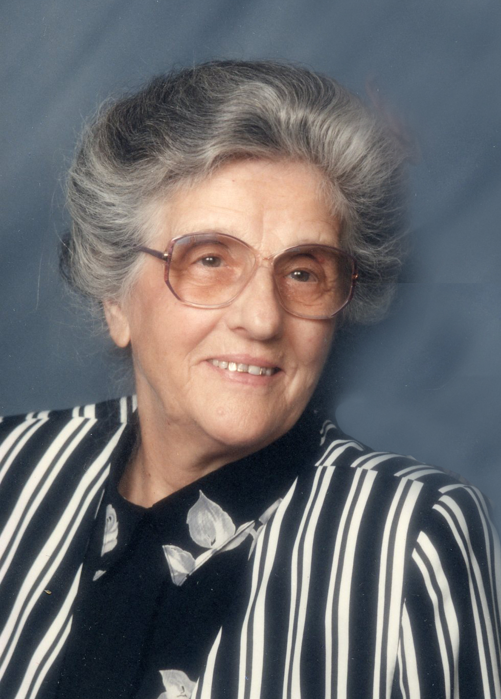 Thelma Augusta Dogotch