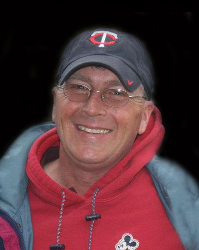 Steven Donald  Larson