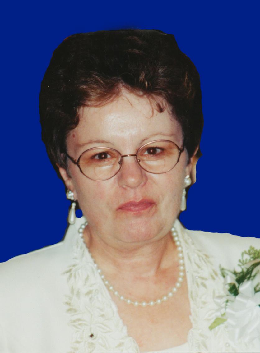 Arlene Faye Duncan