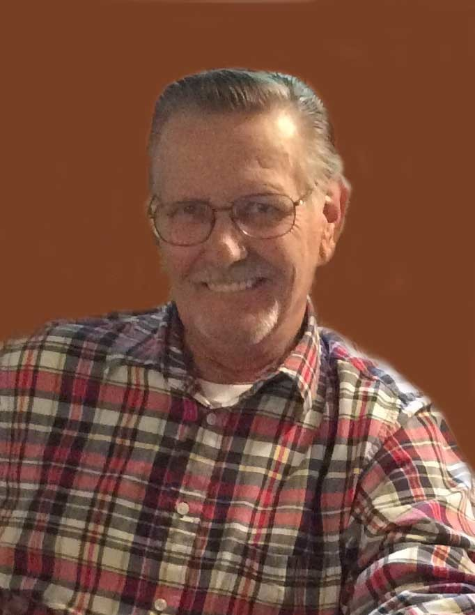 John Walter Harvestine