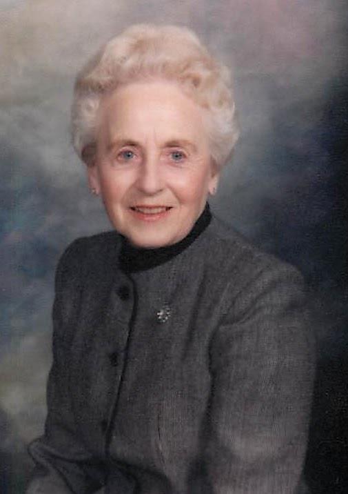 Rosella Marie DeCamp