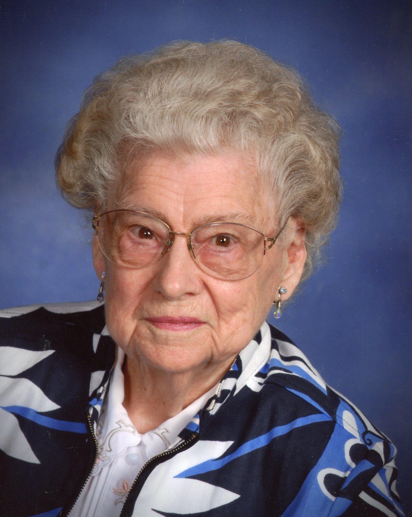 Margaret Henrietta Aslagson