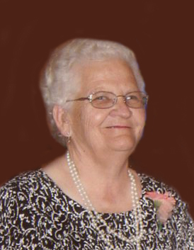Gladys Laverne Eide