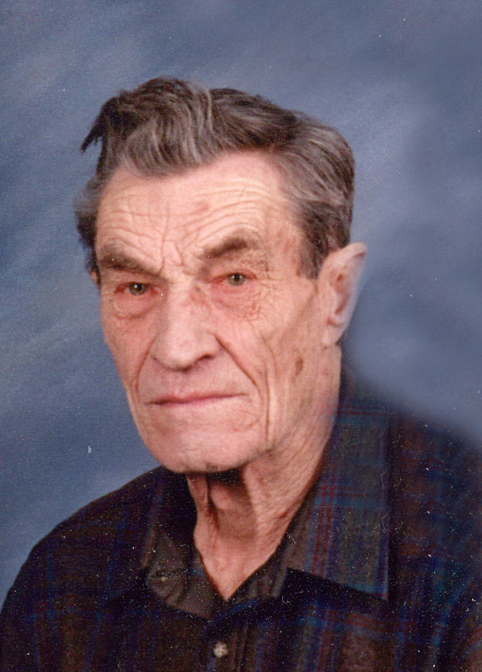 James Marvin Burnett