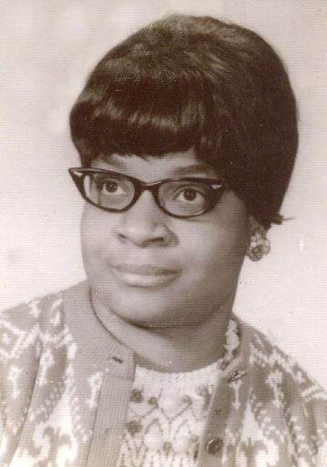Ida Belle Stewart
