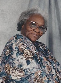 Fannie  Witherspoon-Williams