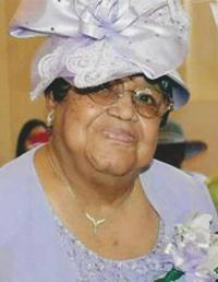Margaret  Rhoe