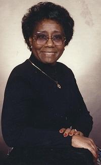 Gloria  J. Perry  Townes
