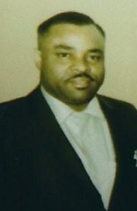 Larry Joseph Gaines