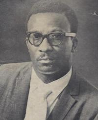 Rev. Dr. James  Wade