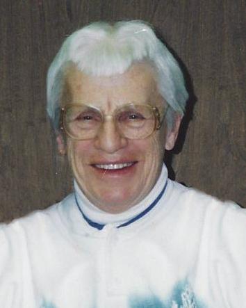 Ruth M. Frauenheim