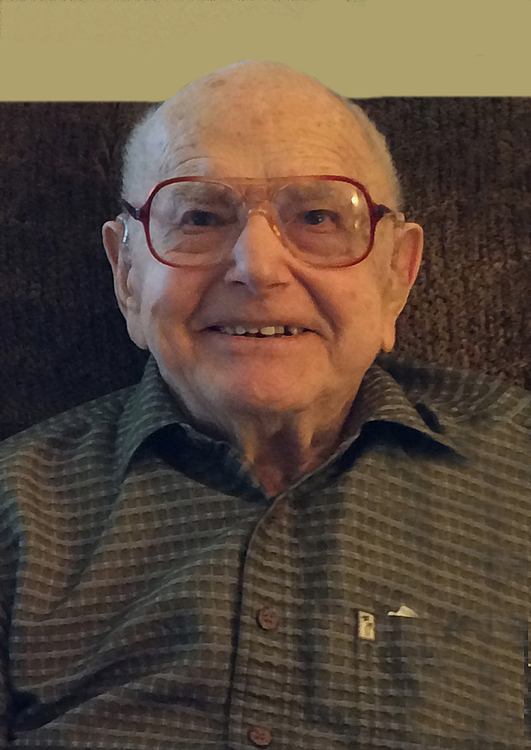 Frederick A. Lang