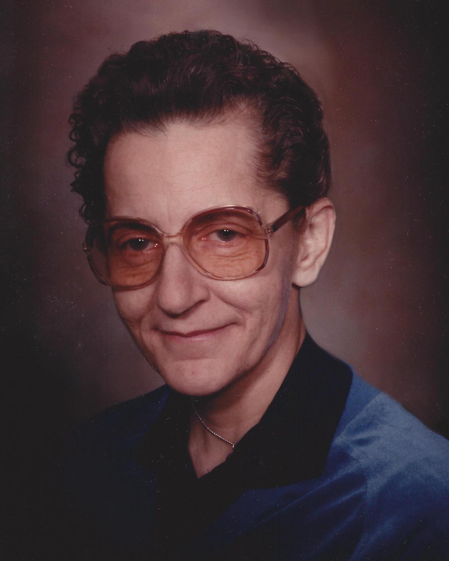 Barbara M. Wolfgram