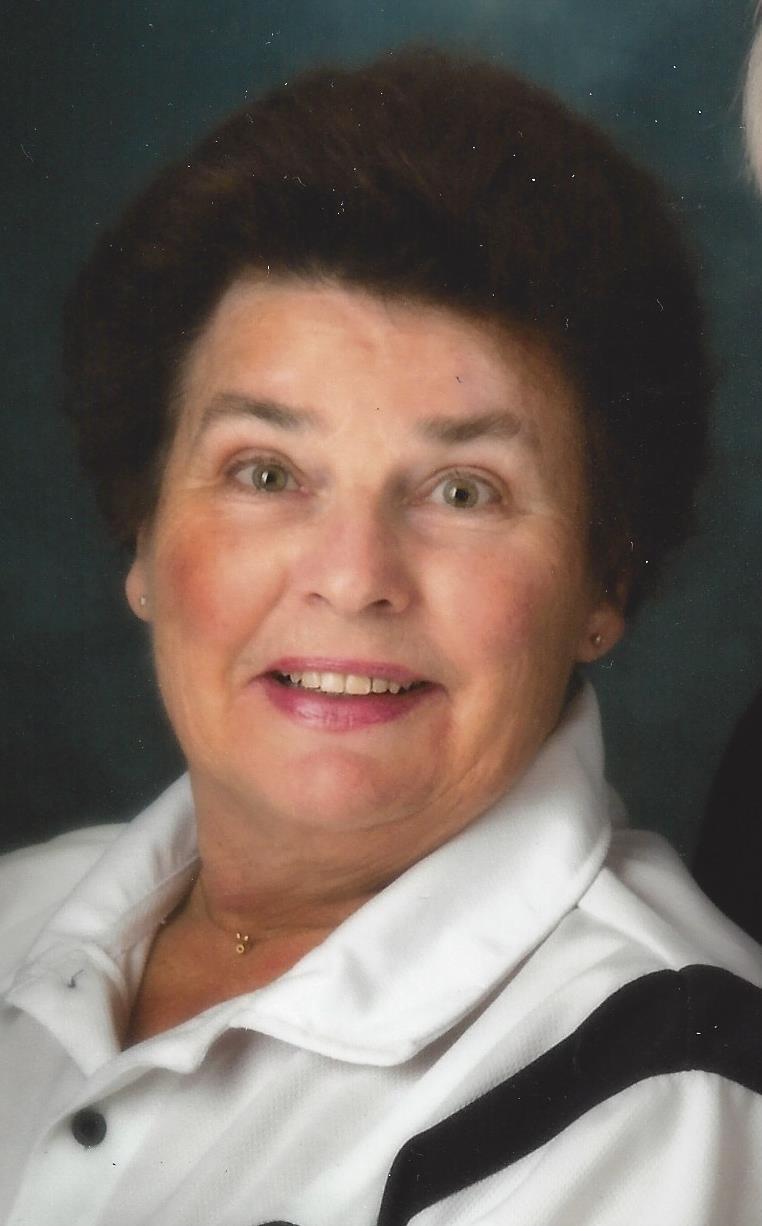 Nancy A. Stoltz