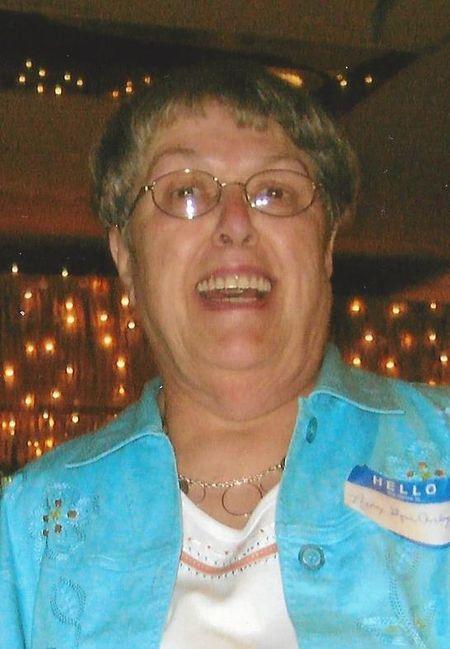 Nancy L. Comley