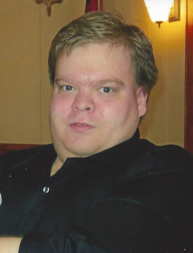 Bruce R. Burmeister