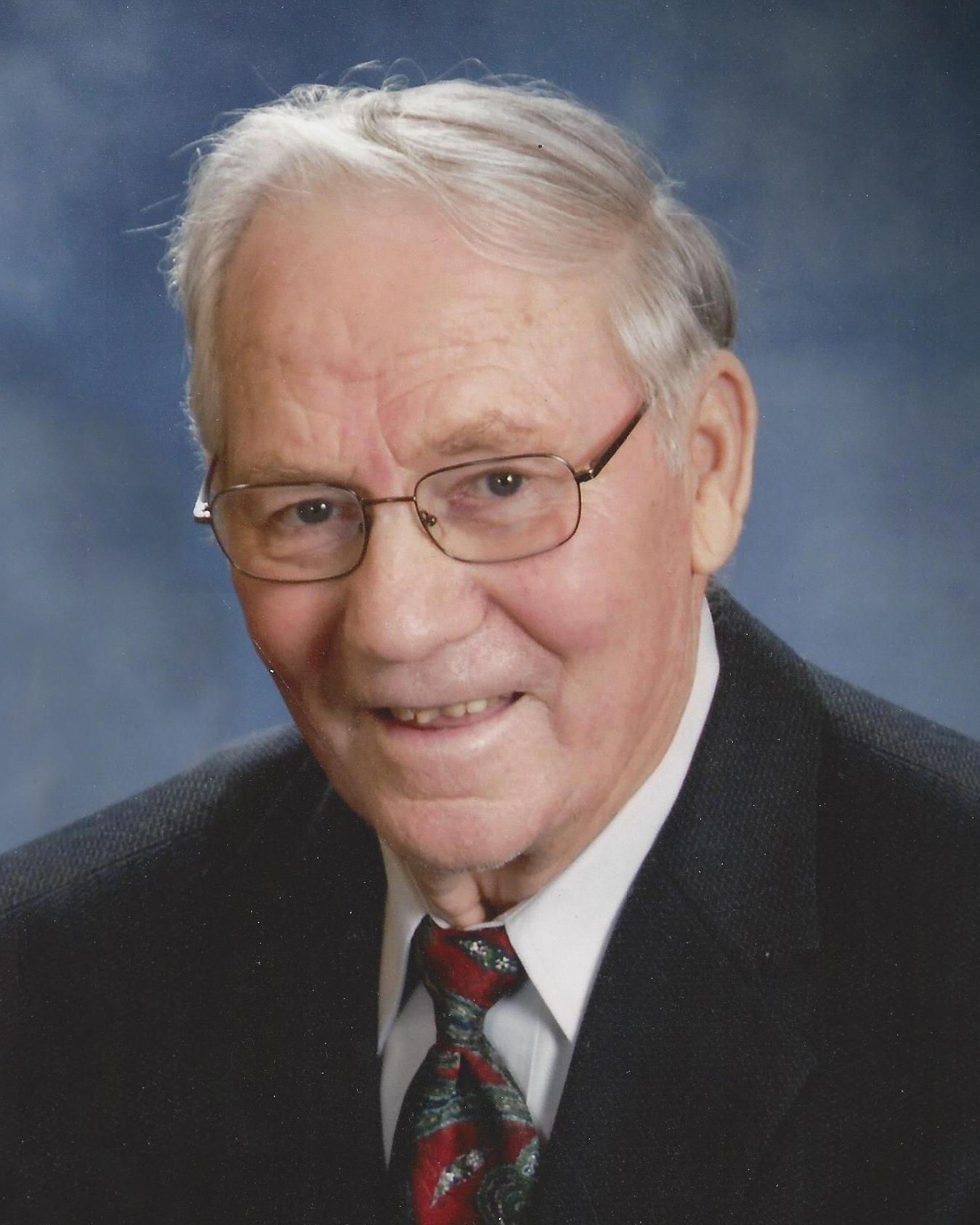 John E. Stubbe