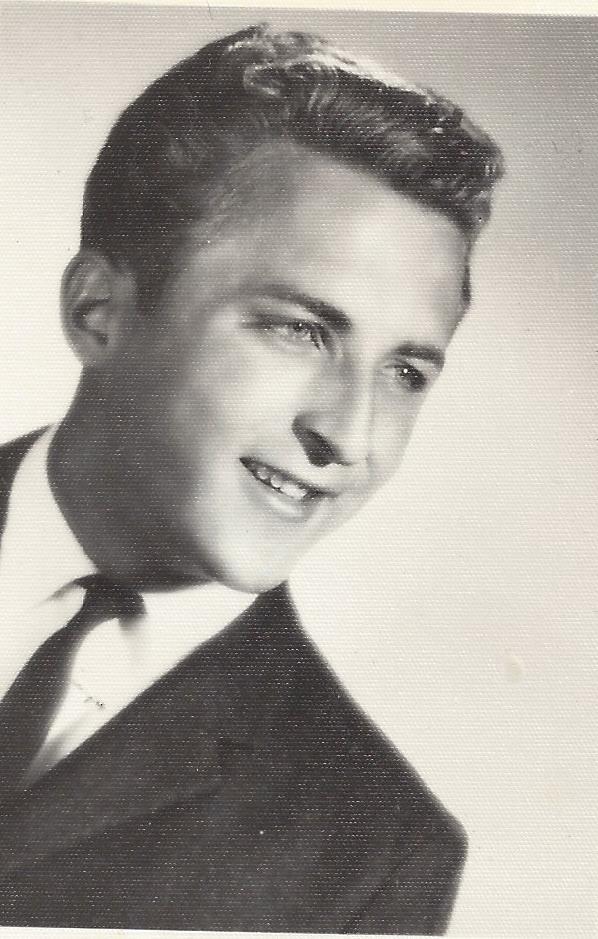 Richard L. Borski