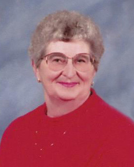 Grace M. Jansen