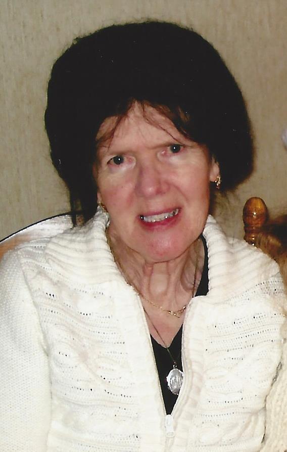 Diane P. Jacobson