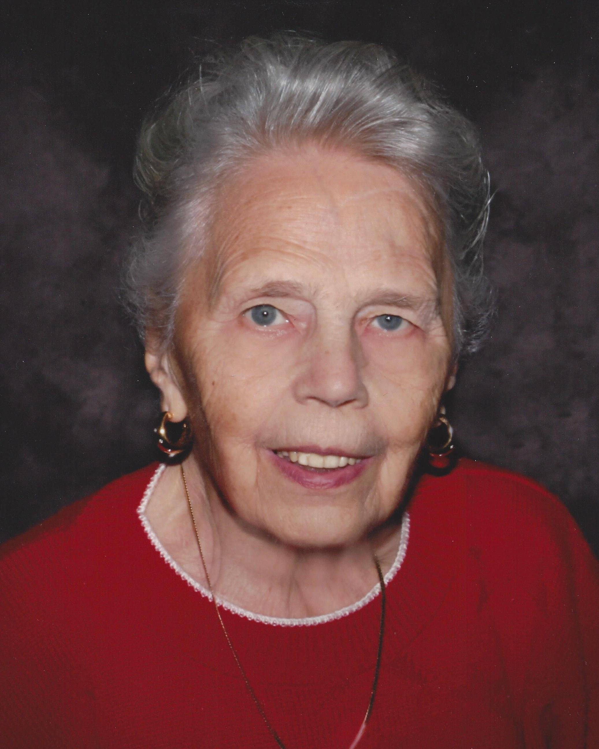 Shirley A. Genrich
