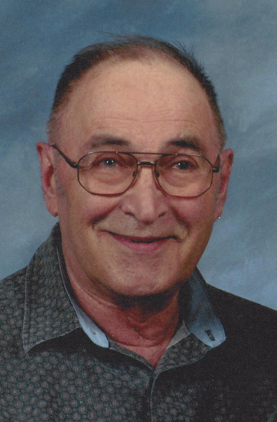 Herbert W. Lang