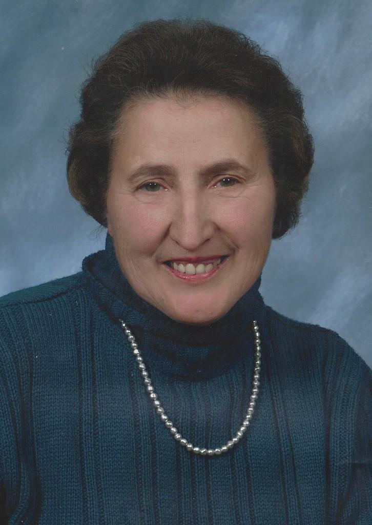 Patricia  Mroczenski