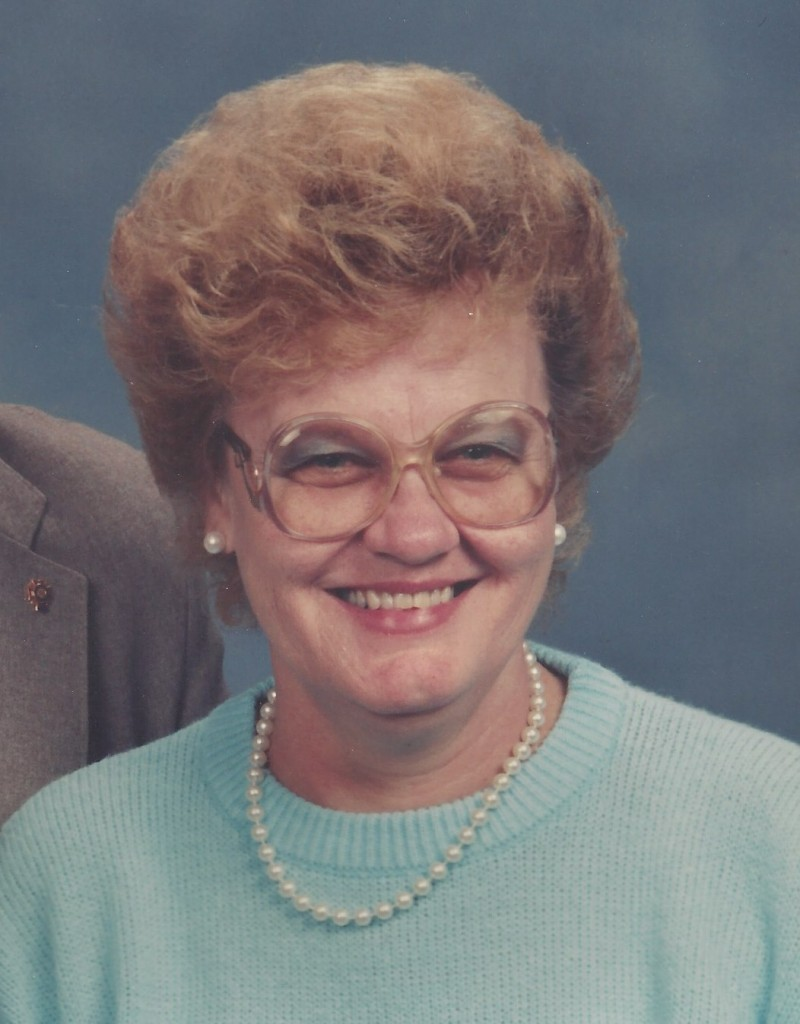 Shirley M.  Zocher