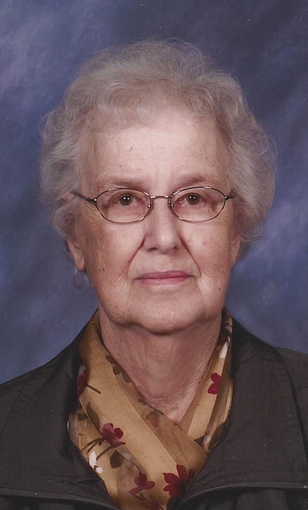 Marcella Marie Andraska