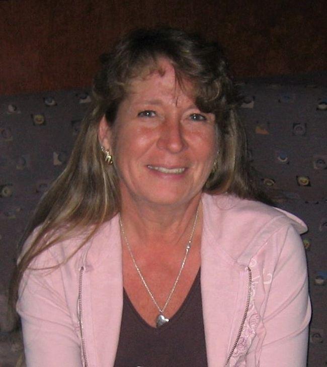 Rhonda M. Hoesly