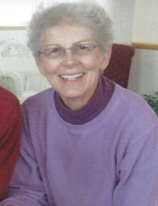 Georgia D. Gilbertson