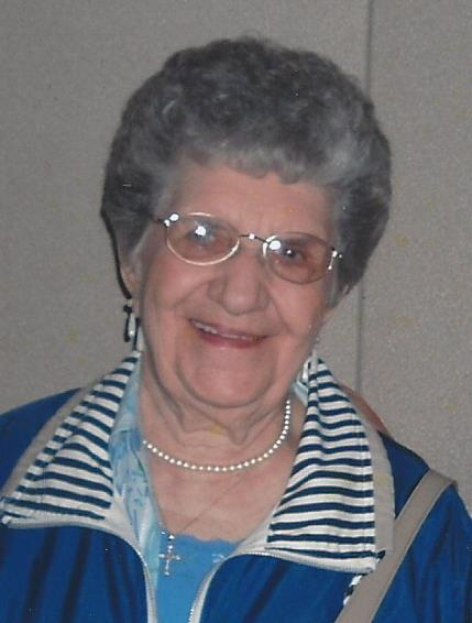 Eleanor  Marvin