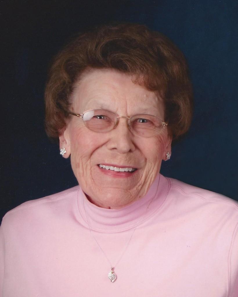 Betty  J. Wisler