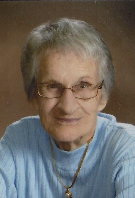 Mary   Berres
