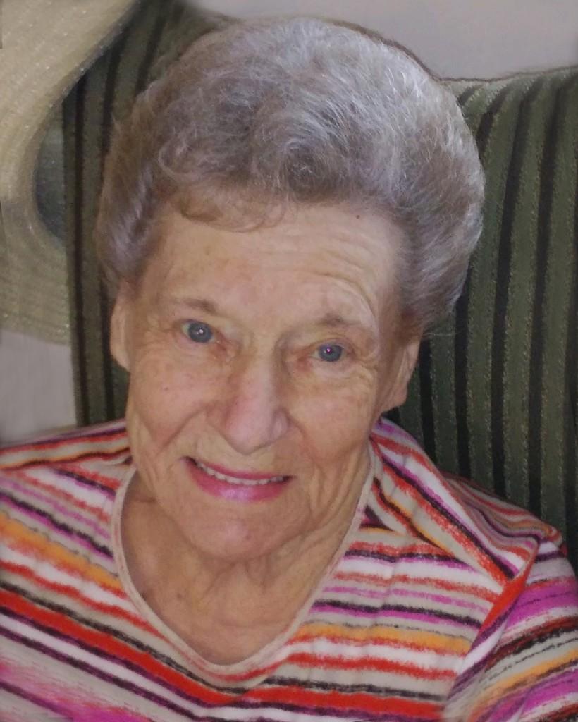 Joanne E. Stoltz