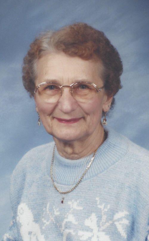 Josephine C. Bauer
