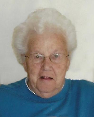 Delores S.  Kersten